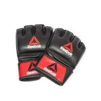 Перчатки для MMA Combat Leather Glove - Small RSCB-10310RDBK