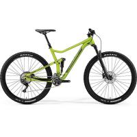 "Велосипед Merida One-Twenty 9.XT Edition MattOlive (Green) 2019 L(19"")"